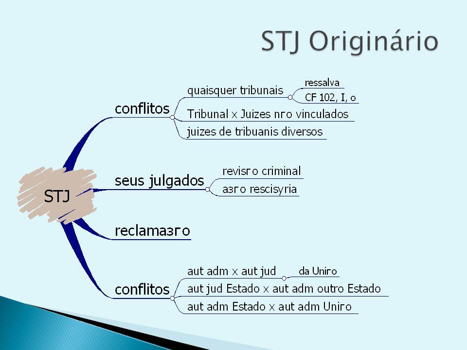 STJ Originário