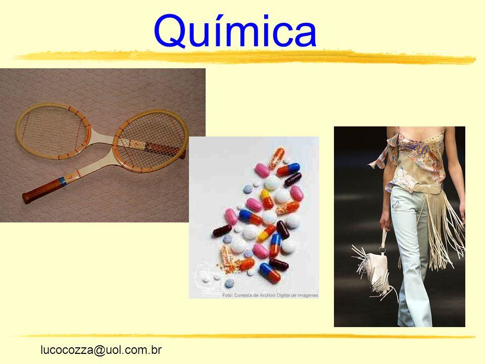 lucocozza@uol.com.br Química lucocozza@uol.com.br