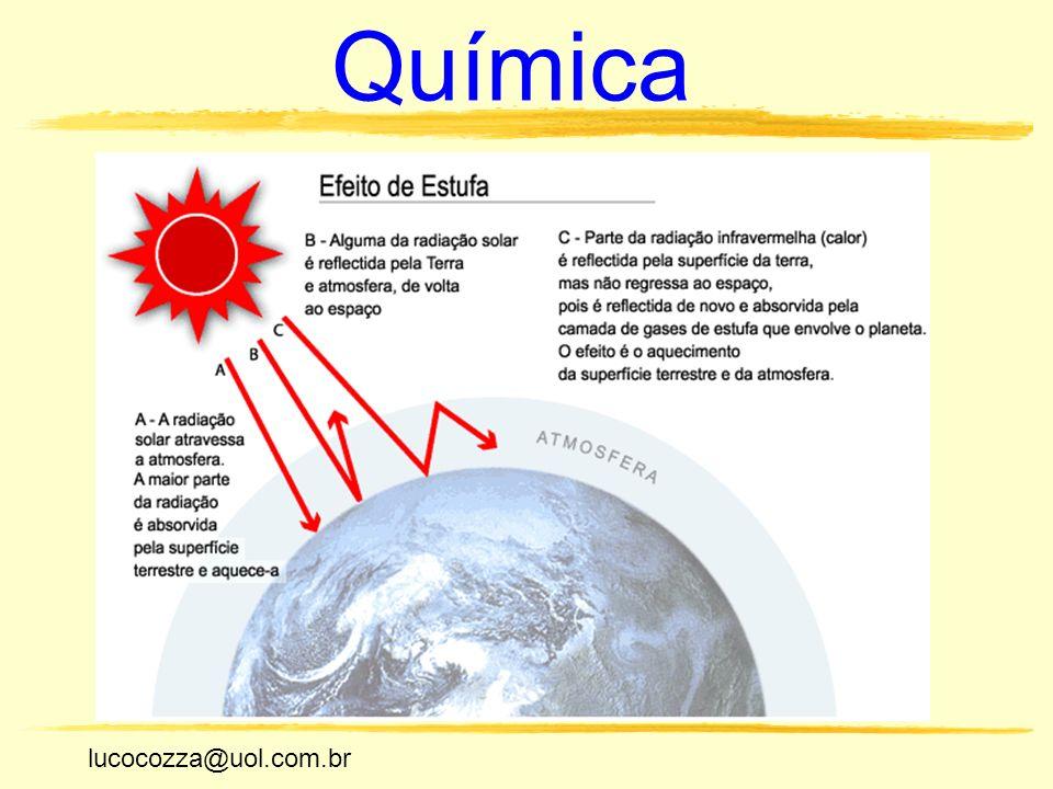 l Química lucocozza@uol.com.br