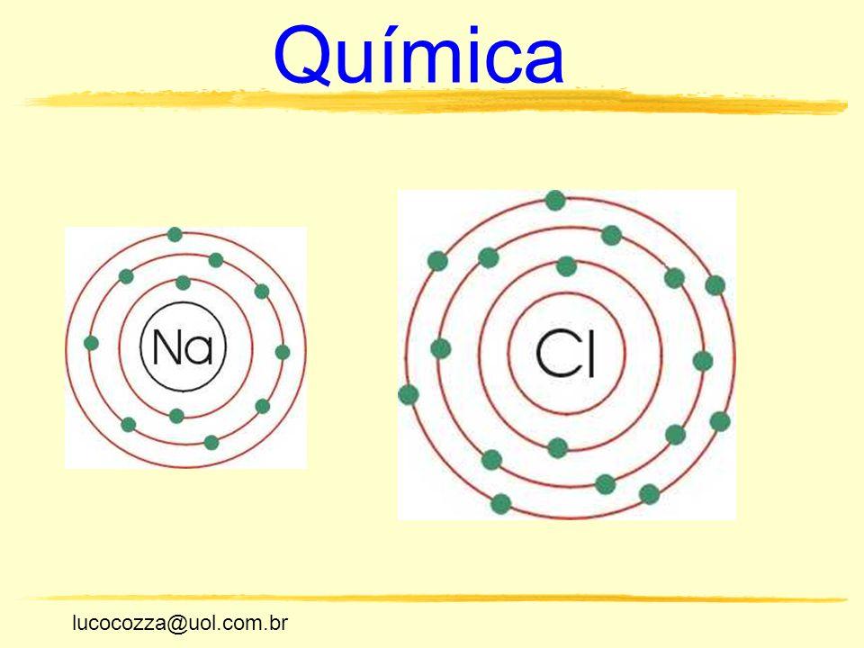 Química lucocozza@uol.com.br