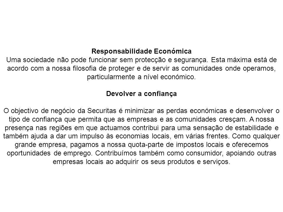 Responsabilidade Económica