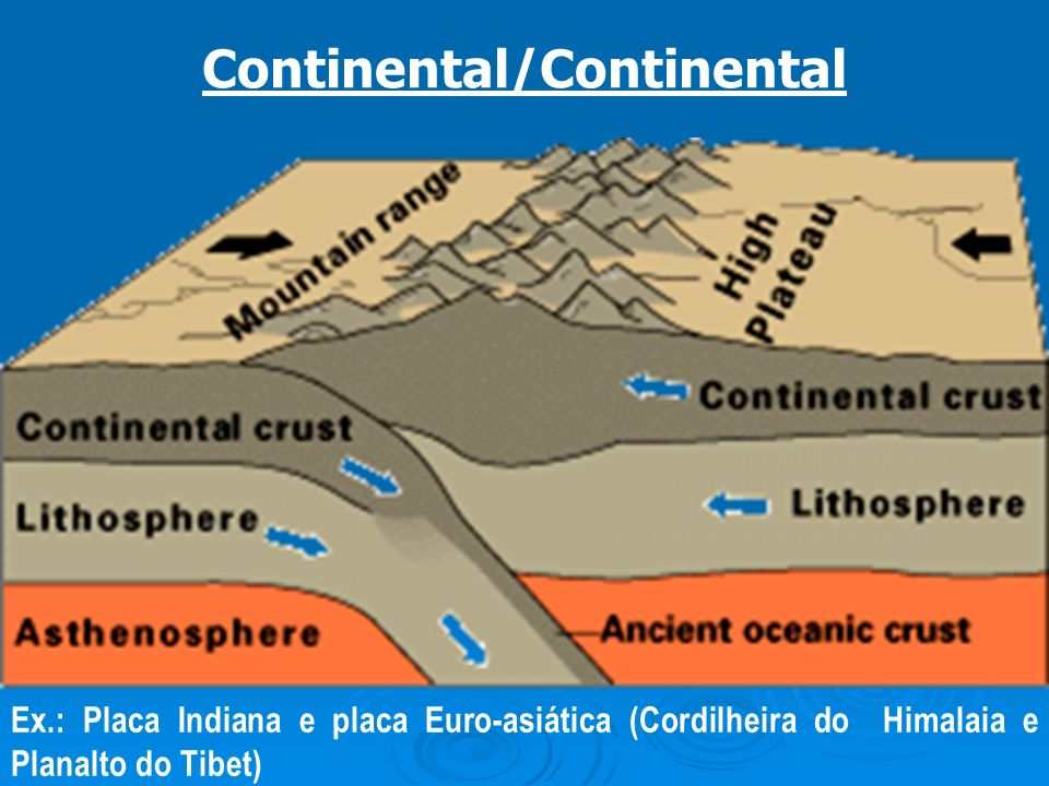 Continental/Continental