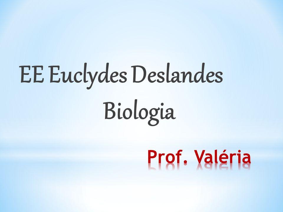 EE Euclydes Deslandes Biologia