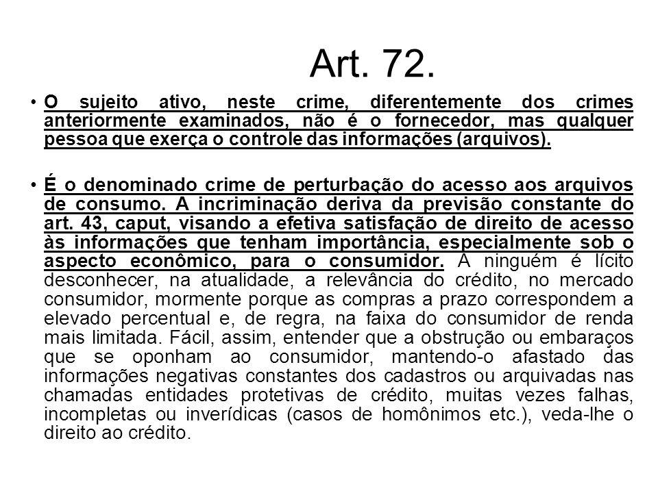 Art. 72.