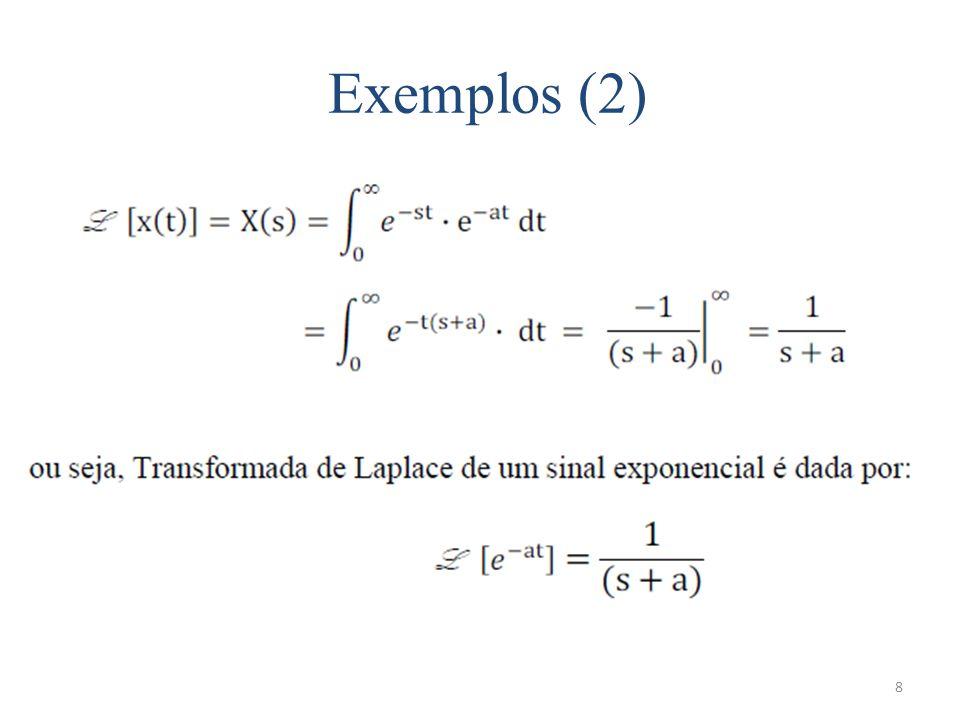 Exemplos (2)