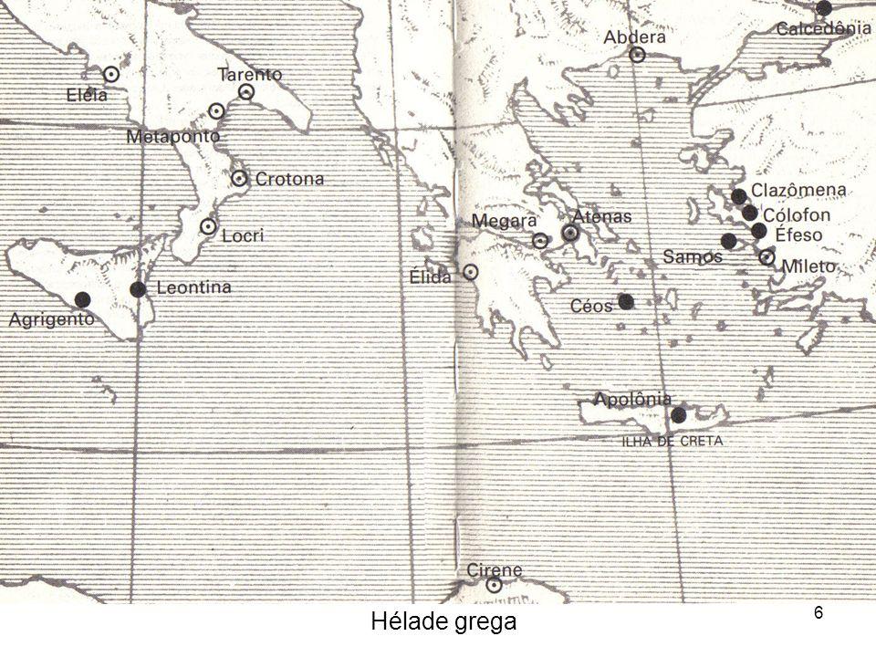Hélade grega