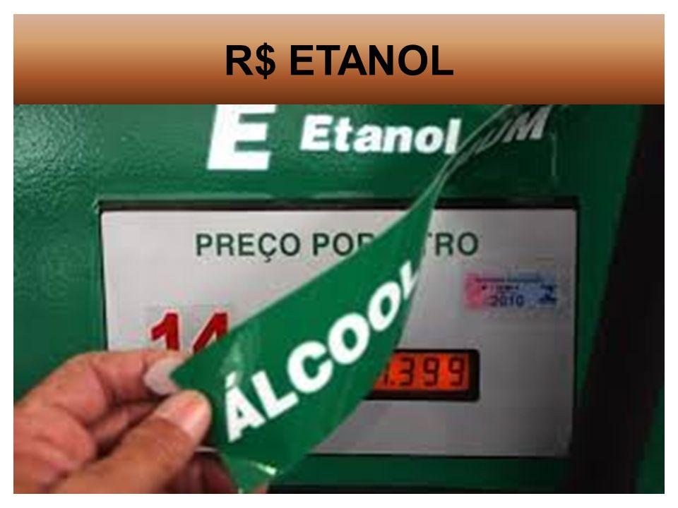 R$ ETANOL