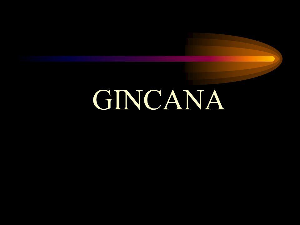 GINCANA