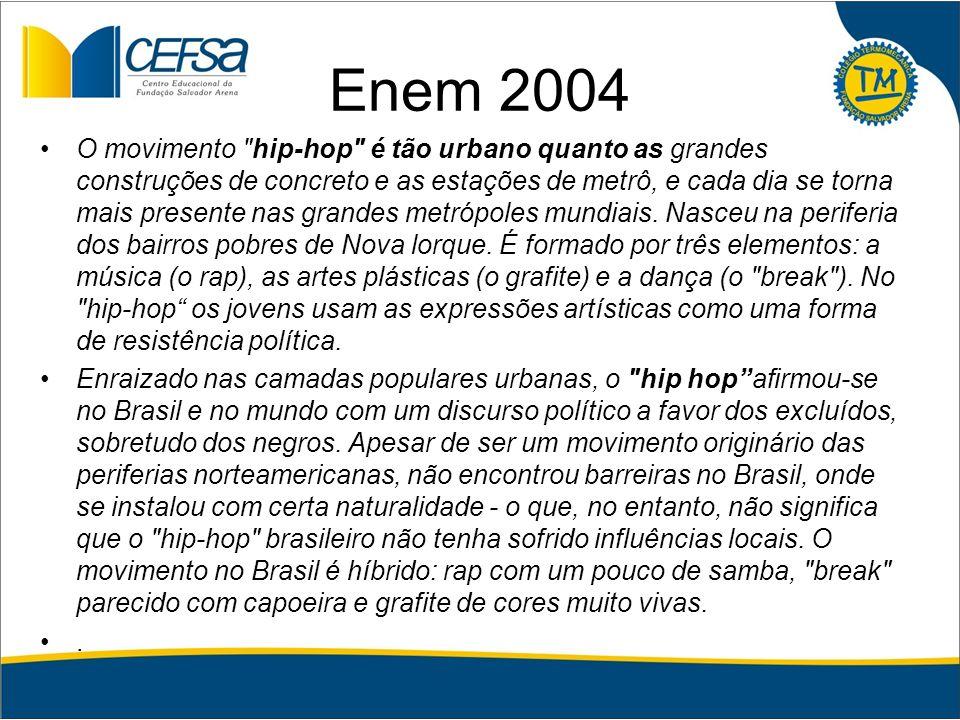 Enem 2004