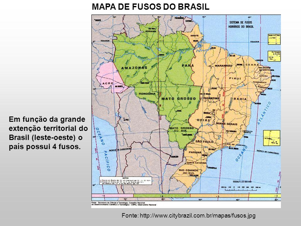 Fonte: http://www.citybrazil.com.br/mapas/fusos.jpg