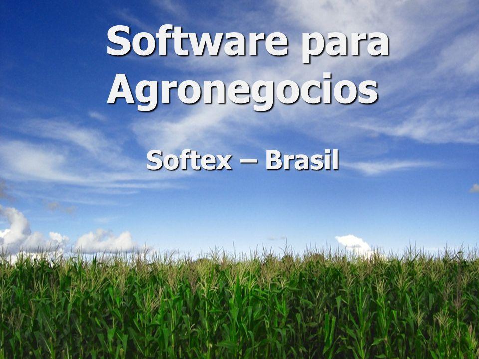 Software para Agronegocios