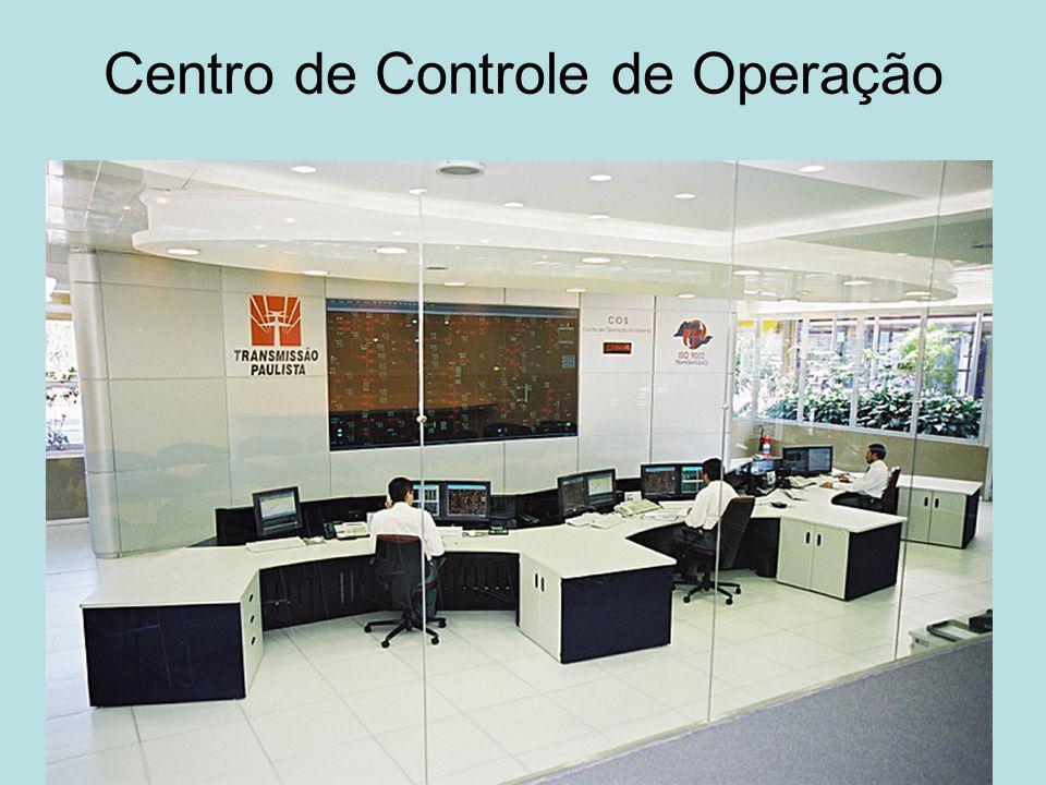 Centro de Controle de Operação