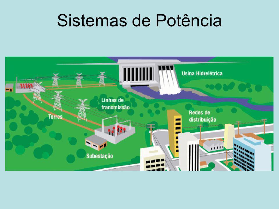 Sistemas de Potência
