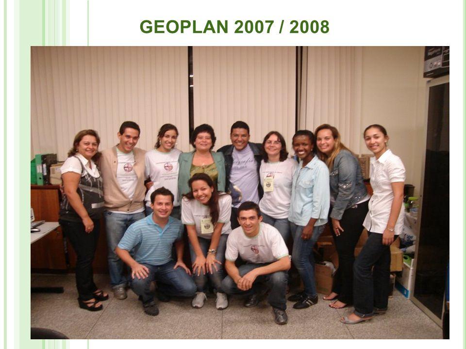 GEOPLAN 2007 / 2008