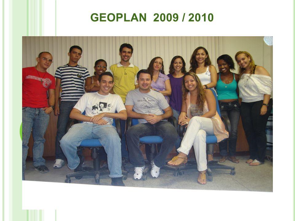 GEOPLAN 2009 / 2010