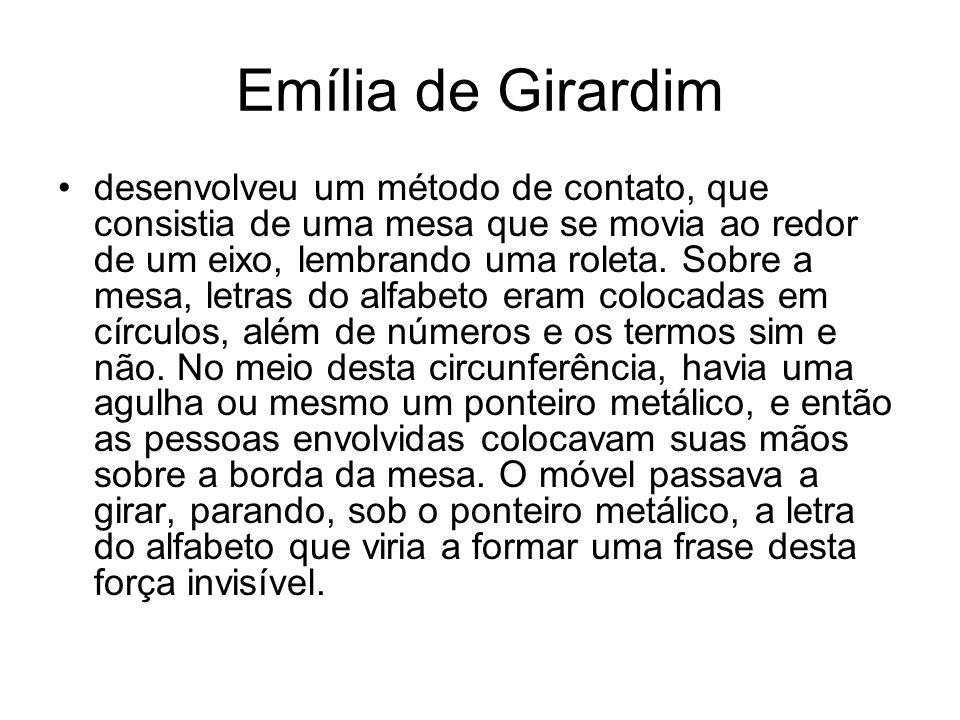 Emília de Girardim