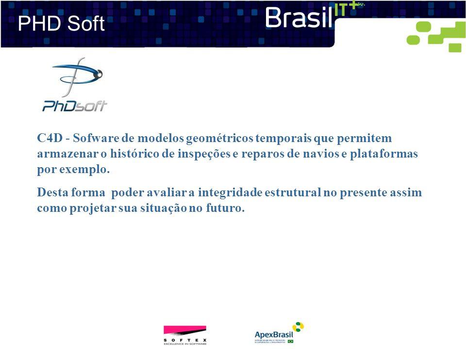 PHD Soft