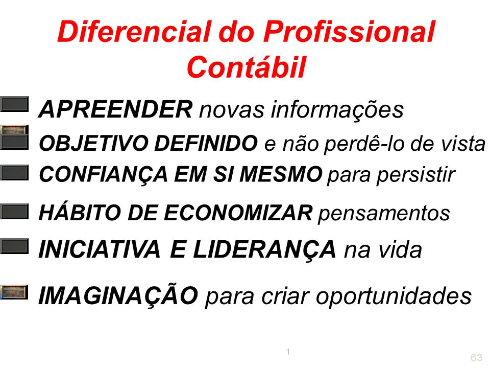 Diferencial do Profissional Contábil