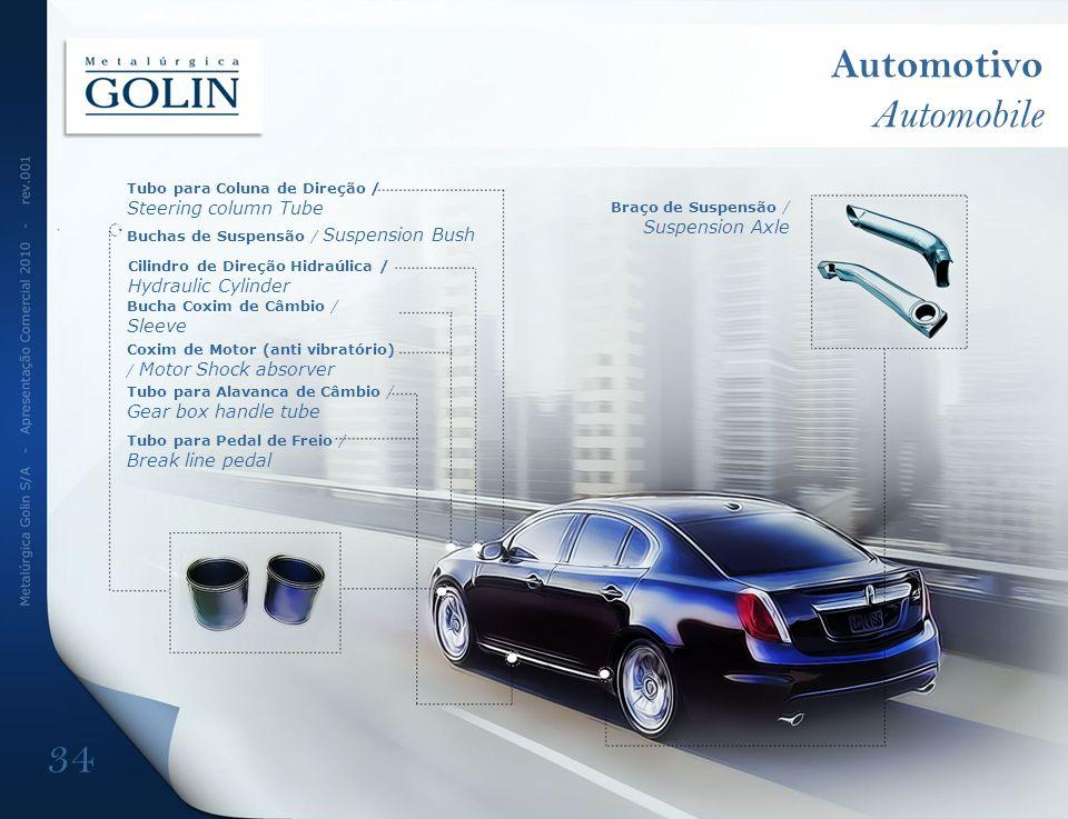 Automotivo Automobile Hydraulic Cylinder Sleeve DFDFD