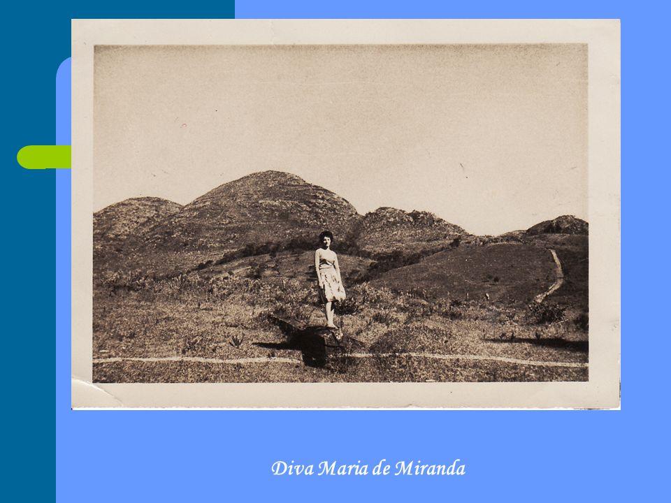 Diva Maria de Miranda