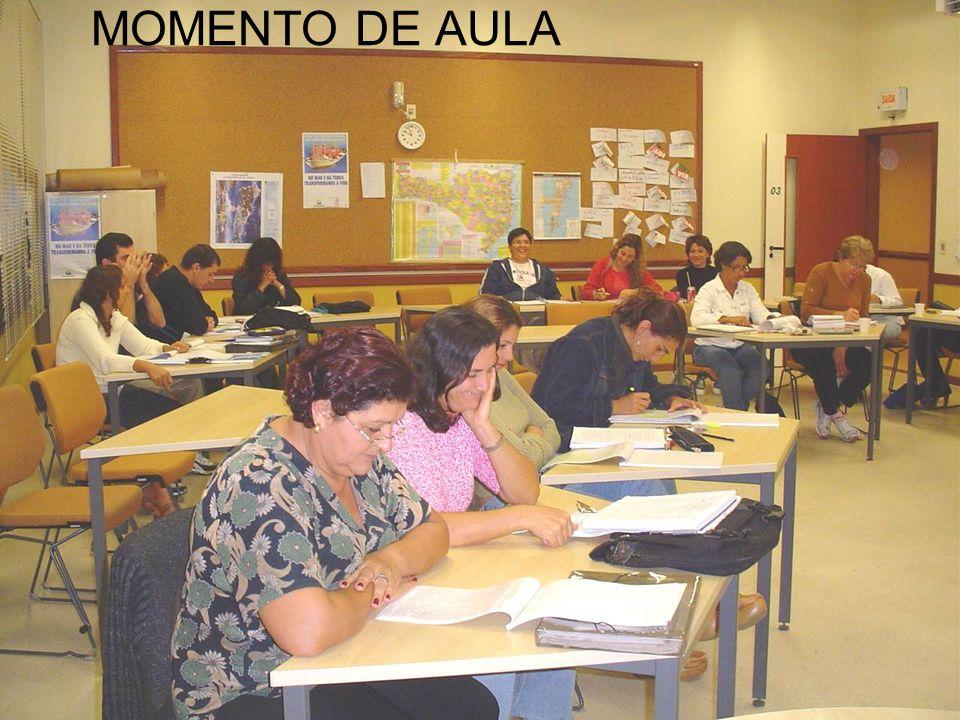 MOMENTO DE AULA