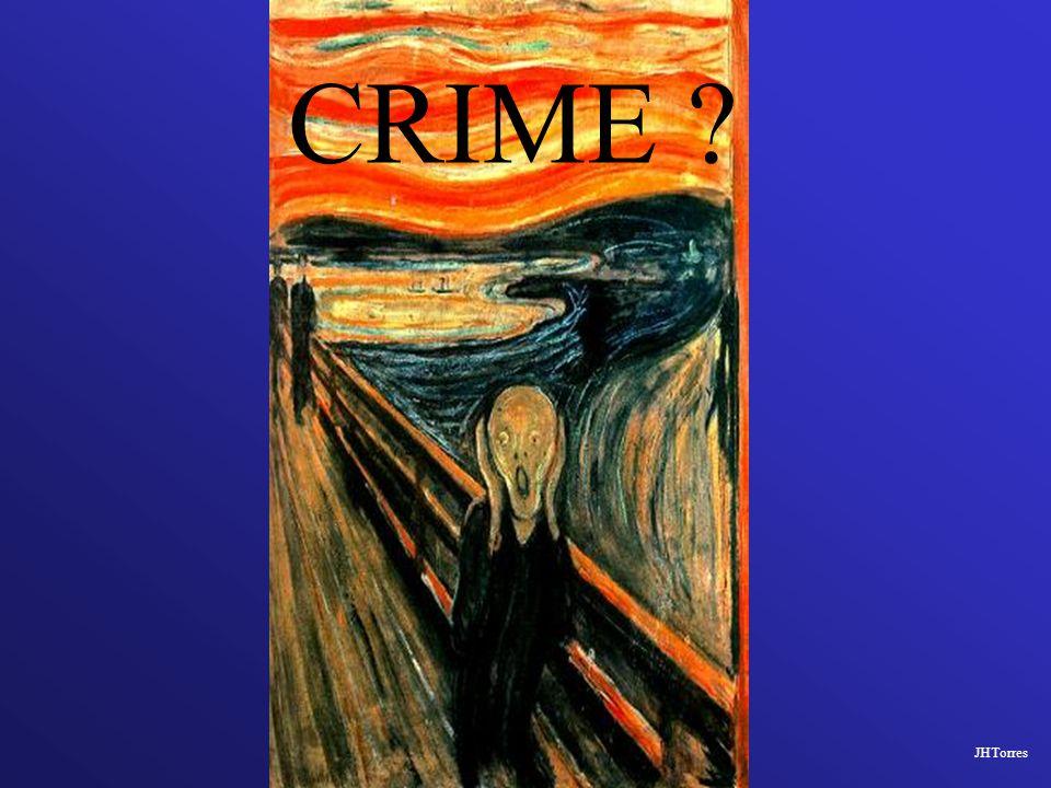 CRIME JHTorres