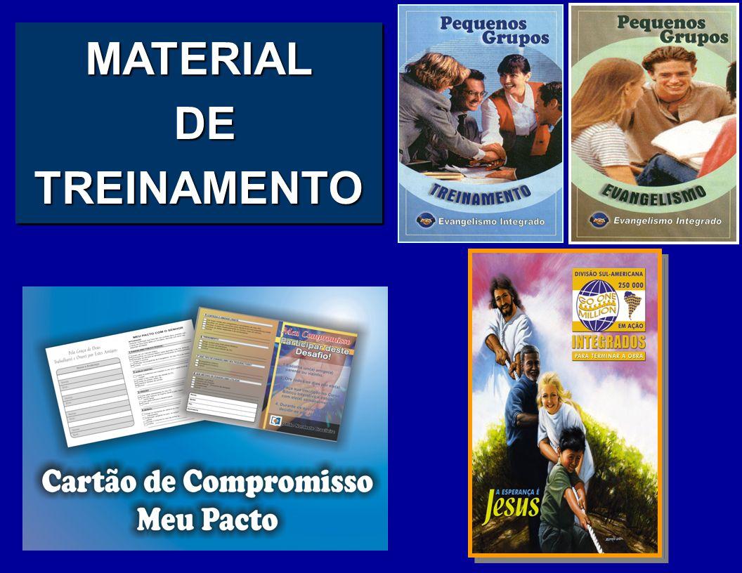 MATERIAL DE TREINAMENTO