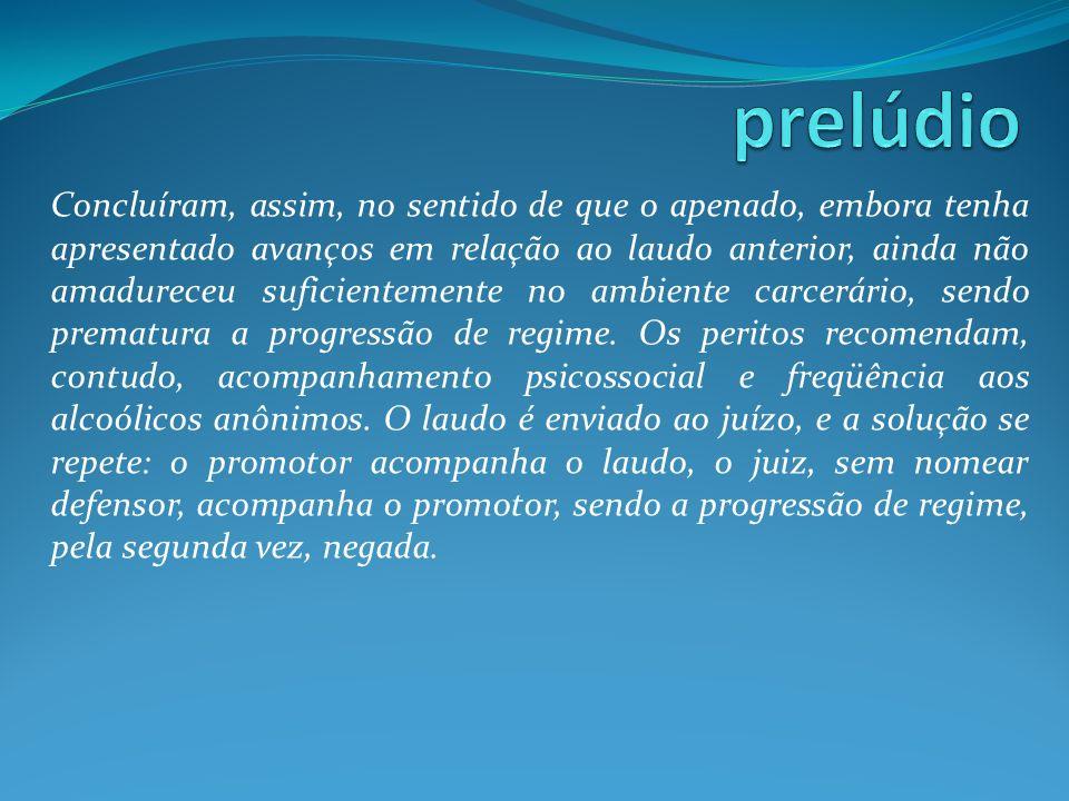 prelúdio