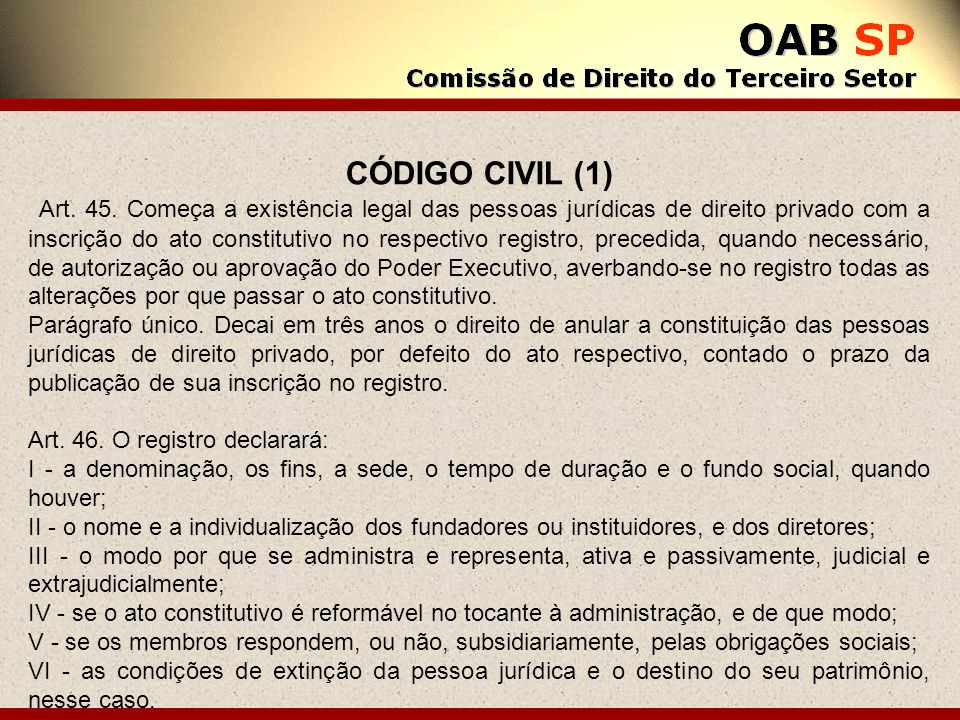CÓDIGO CIVIL (1)