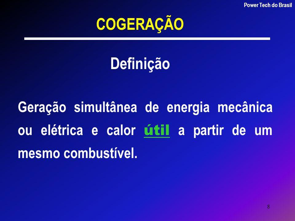 Power Tech do Brasil Energia & Sistemas Ltda