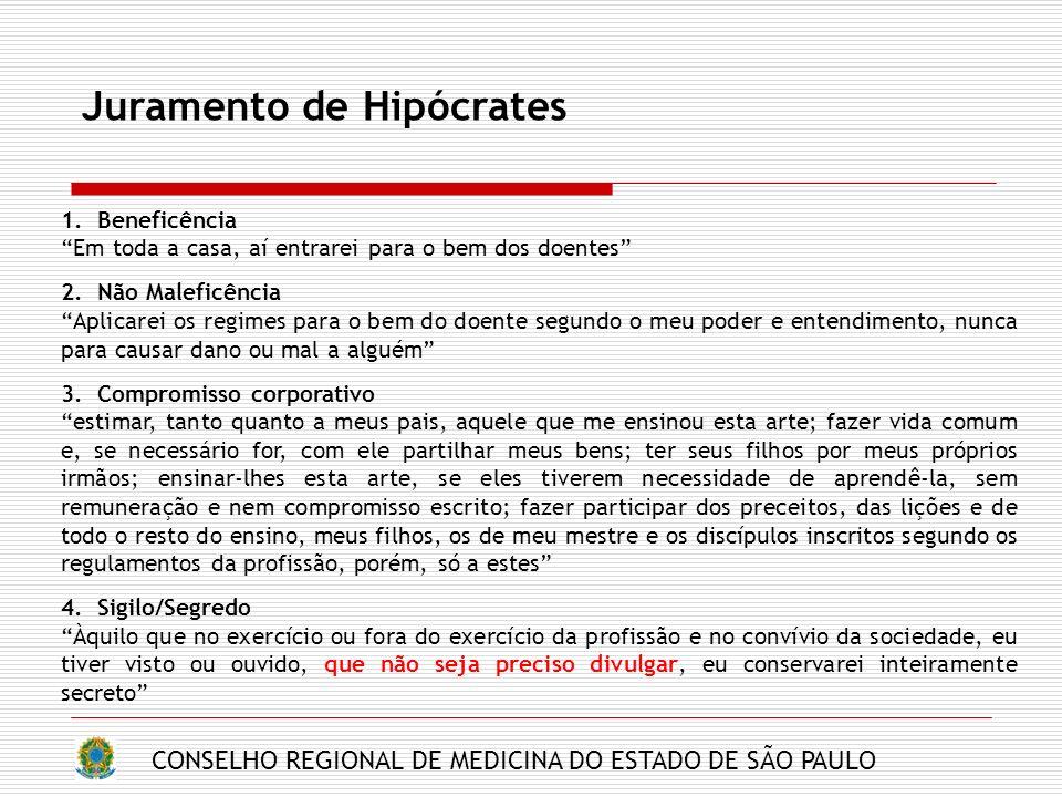 Juramento de Hipócrates