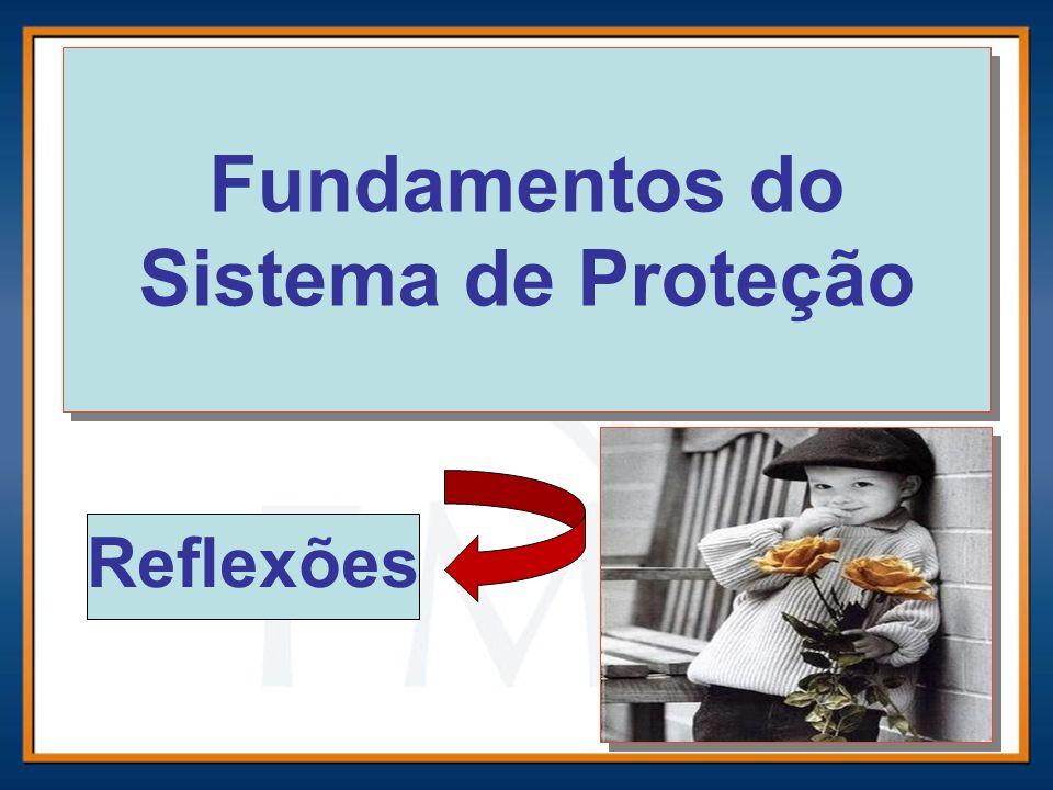 Fundamentos do Sistema de Proteção