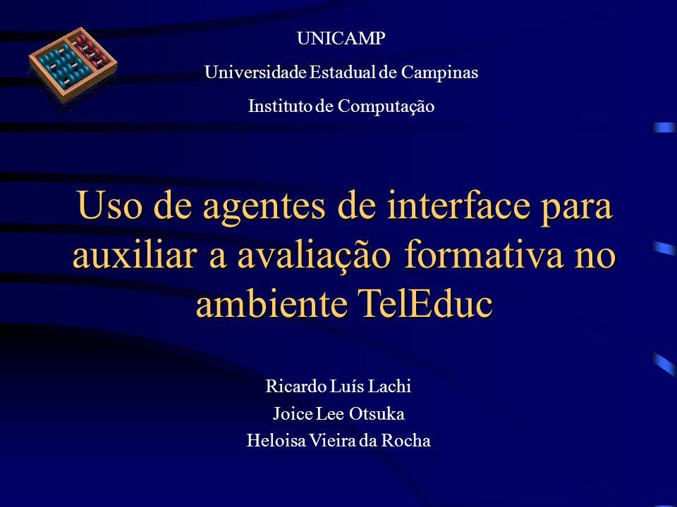 UNICAMPUniversidade Estadual de Campinas. Instituto de Computação.