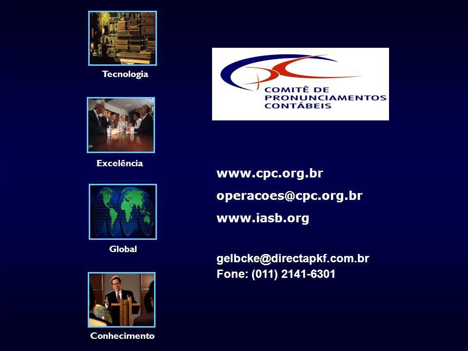www.cpc.org.br operacoes@cpc.org.br www.iasb.org