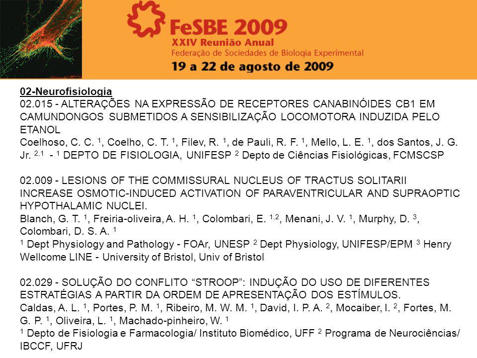 02-Neurofisiologia