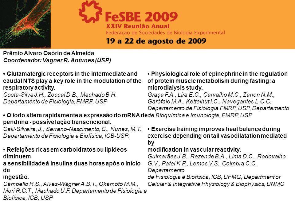 Prêmio Alvaro Osório de Almeida
