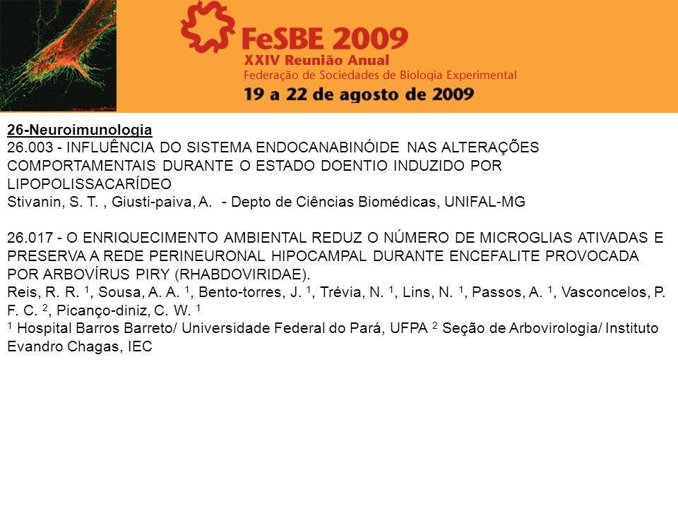 26-Neuroimunologia