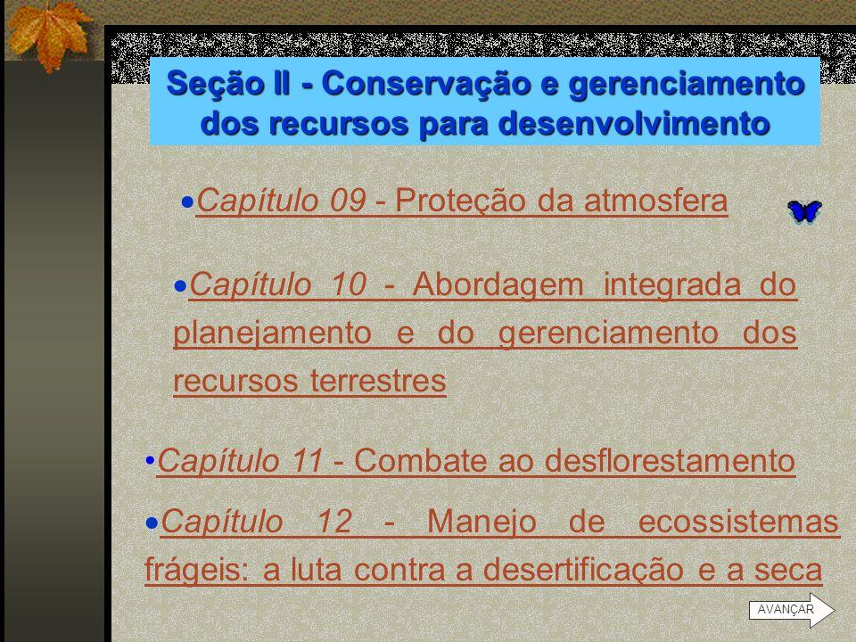 Capítulo 09 - Proteção da atmosfera