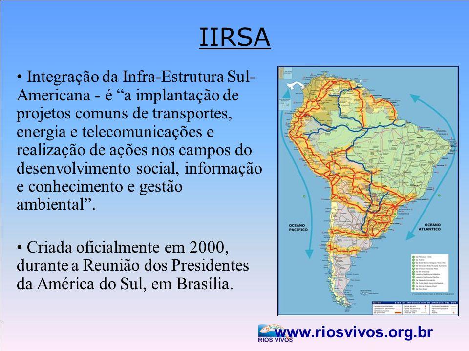 IIRSA