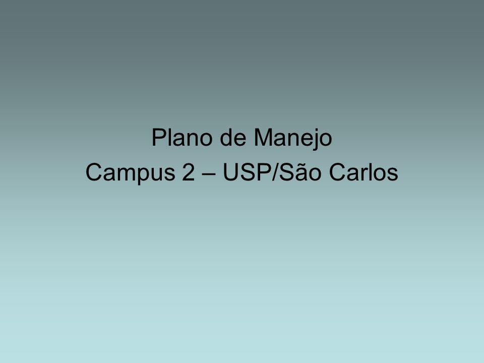 Campus 2 – USP/São Carlos