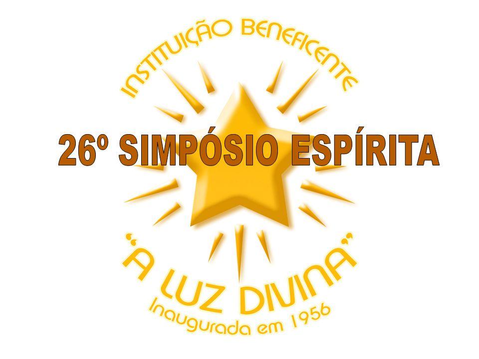 26º SIMPÓSIO ESPÍRITA 1 1