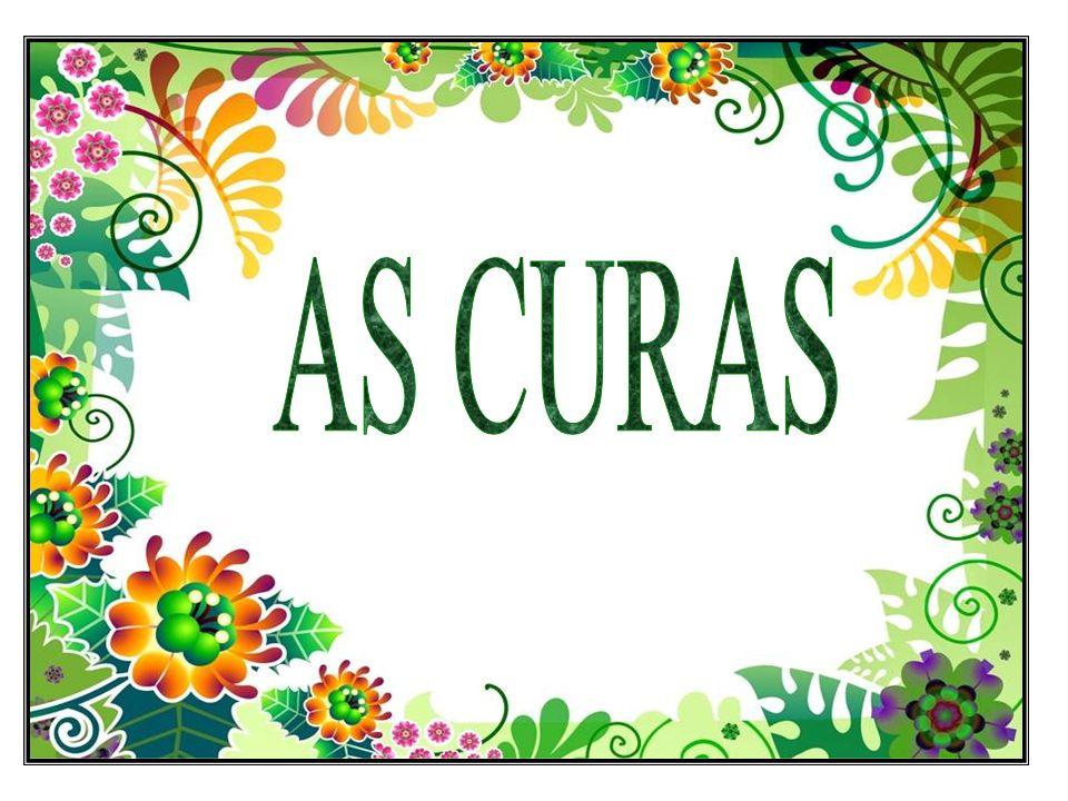 AS CURAS