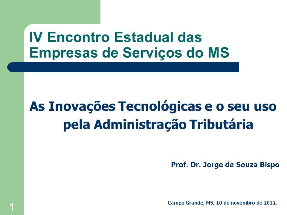 IV Encontro Estadual das Empresas de Serviços do MS