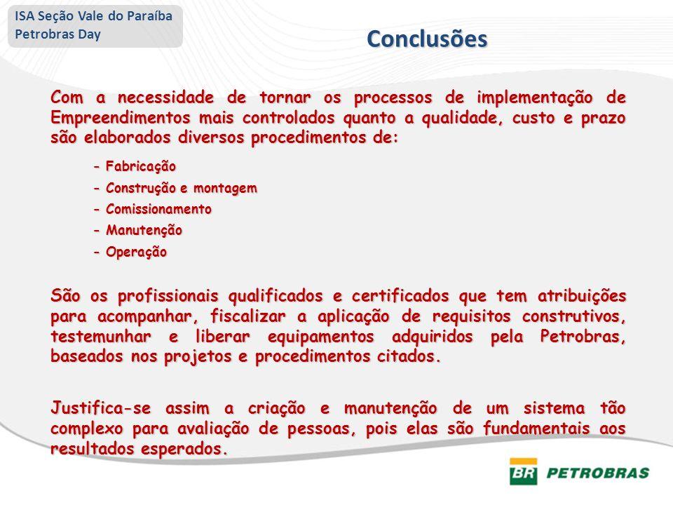 ISA Seção Vale do Paraíba
