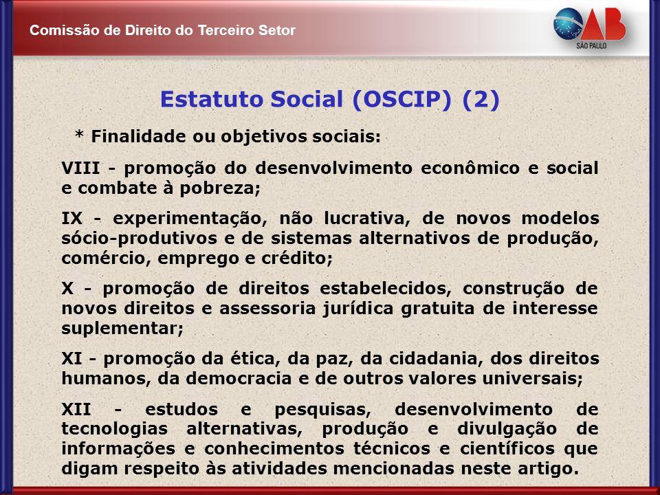 Estatuto Social (OSCIP) (2)