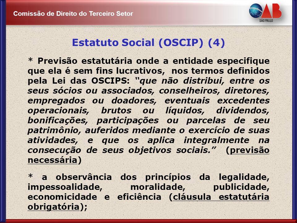 Estatuto Social (OSCIP) (4)