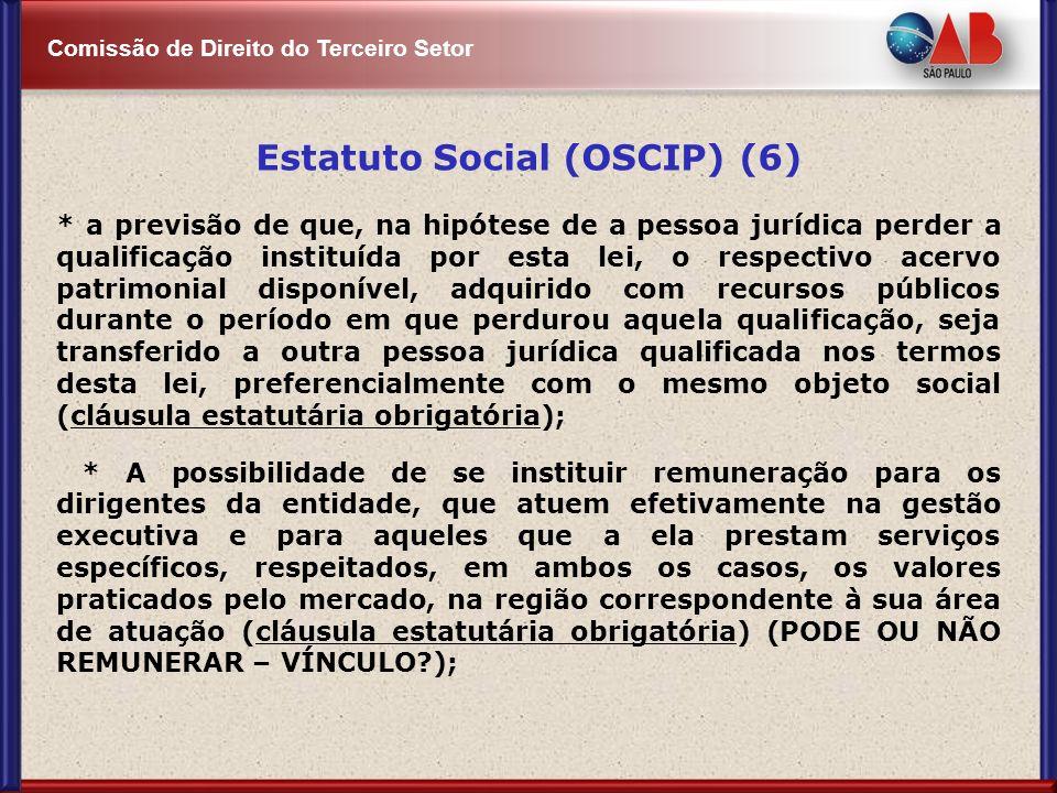 Estatuto Social (OSCIP) (6)