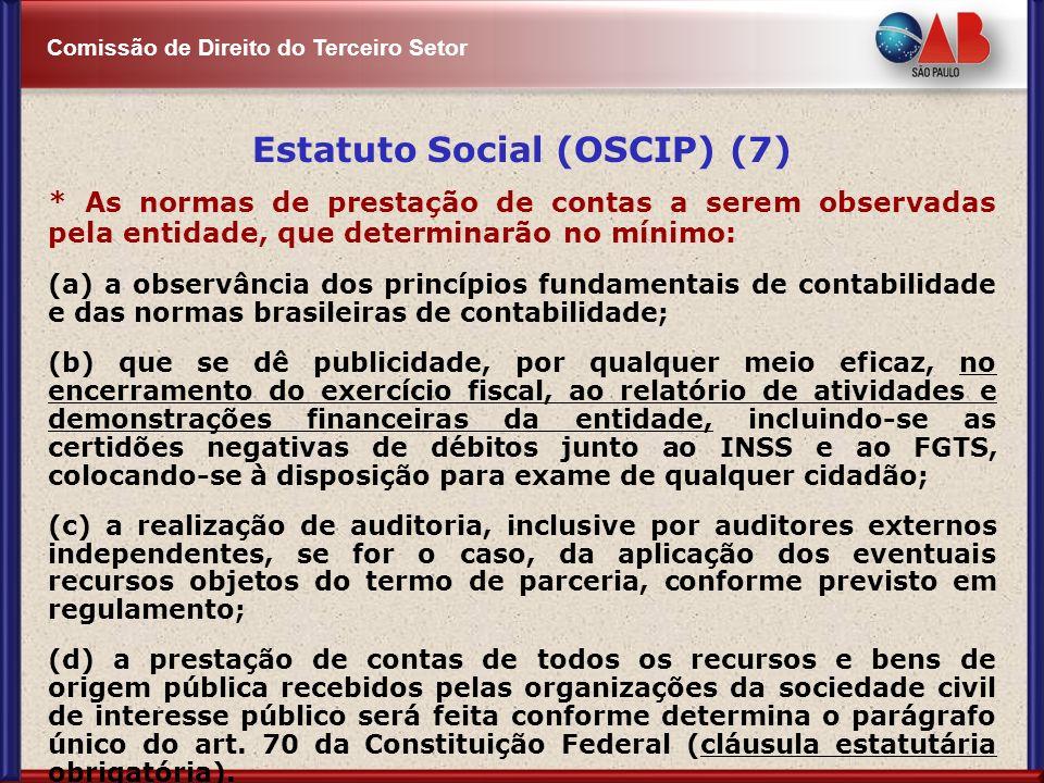 Estatuto Social (OSCIP) (7)