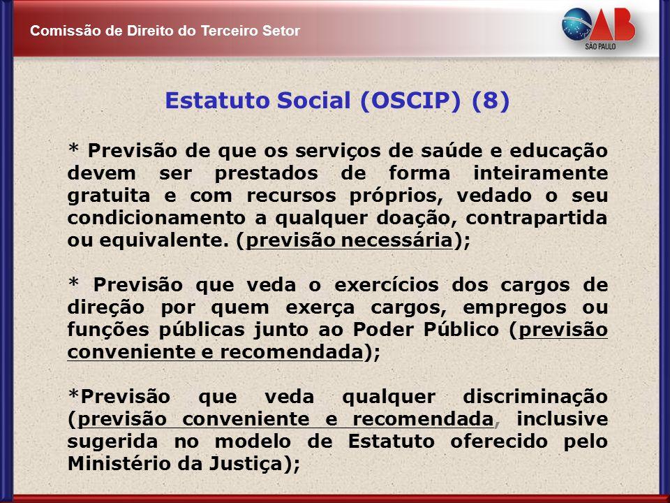 Estatuto Social (OSCIP) (8)