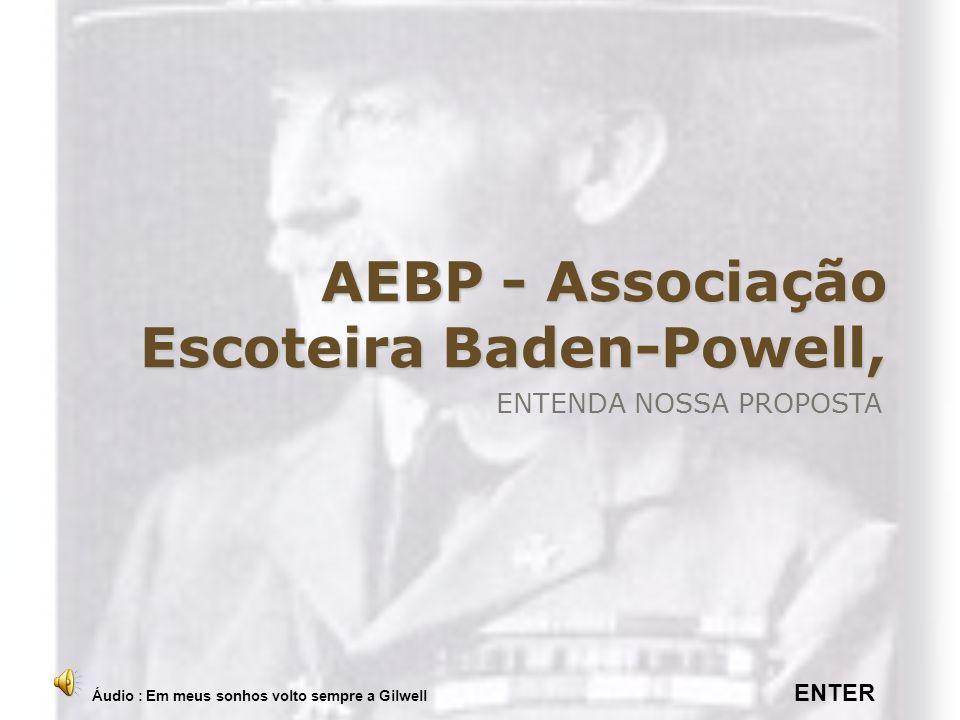 AEBP - Associação Escoteira Baden-Powell,